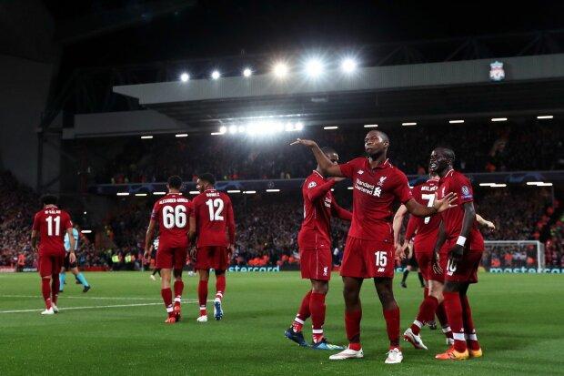 Ліга чемпіонів: Ліверпуль і ПСЖ влаштували трилер в Англії