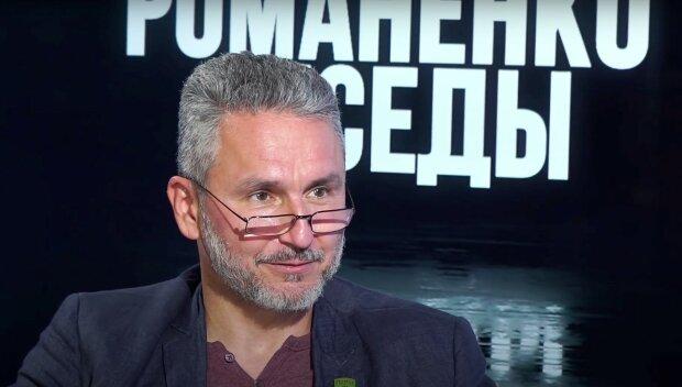 Политика без морали превращается в трагедию, - Друзенко