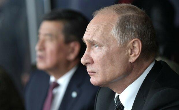"""Путина """"упекли за решетку"""", блогер показал фото и обрадовал украинцев: """"Тебе идет"""""""