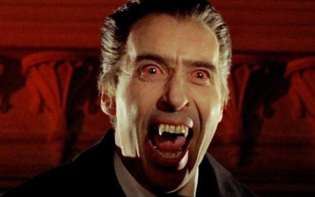 """""""Хворобу вампіра"""" пояснили науково"""