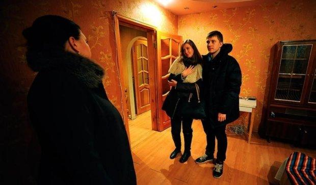 Комунальні тарифи змушують українців здавати житло