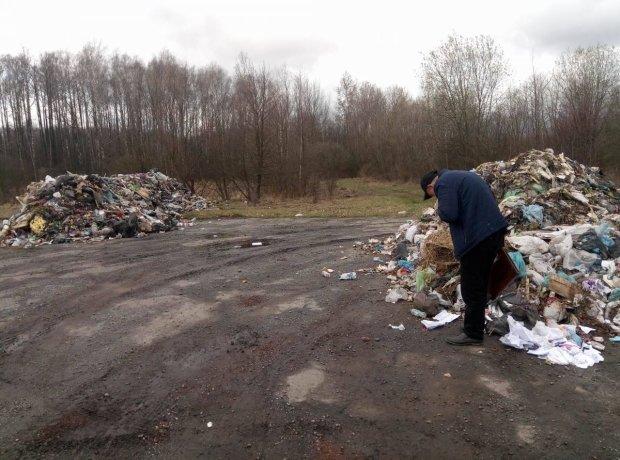 Новий закон та гігантські штрафи навчать українців сортувати сміття