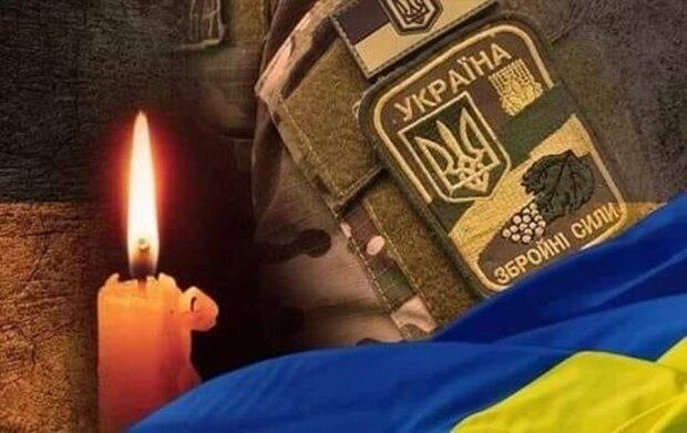 """Прикарпатцы на коленях встретили тело героя, погибшего на Донбассе: """"Ему было всего 27"""""""