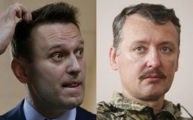 Пятачки мракобесия: экс-соратник Путина сравнил Гиркина и Навального