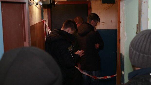 Двойное убийство в Киеве, фото: Столичный регион