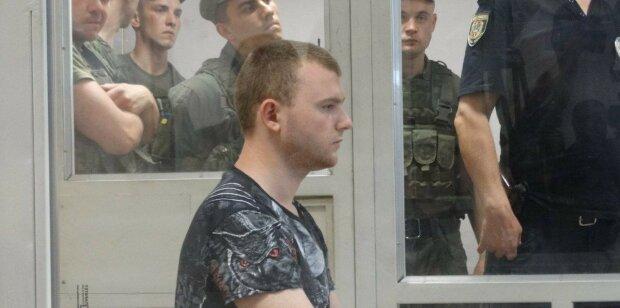 """Подозреваемый в убийстве Даши Лукьяненко сделал признание, украинцы кипят: """"Боюсь..."""""""