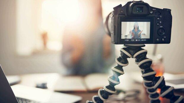 Немає грошей на бізнес - хапай камеру: як відеомаркетинг допоможе заробити українцям