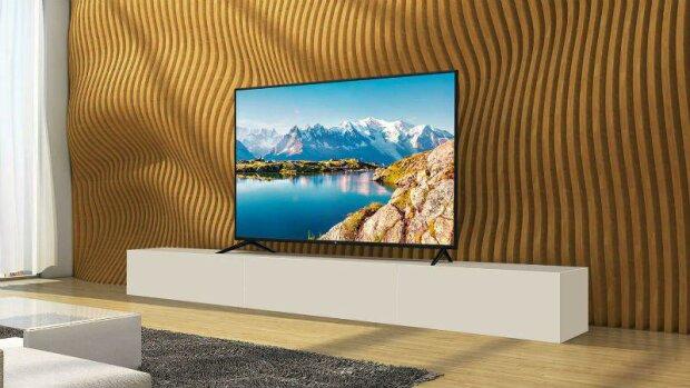 Xiaomi представила умные телевизоры Mi TV по цене смартфона
