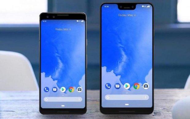 Google Pixel 3: інсайдери показали головні нововведення