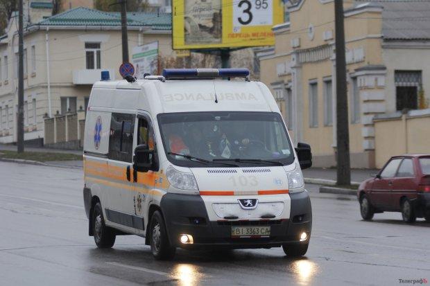 В Украине перестали работать номера экстренных спецслужб: скорая, полиция и пожарная вне зоны доступа