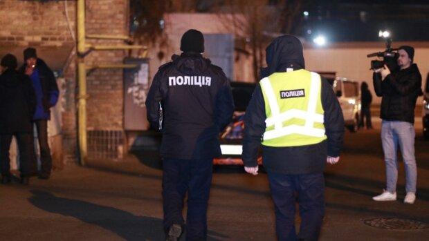 Убийство в Киеве, Информатор