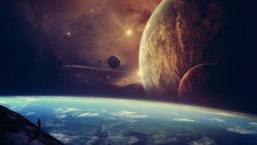 У NASA підтвердили, що інопланетяни гостювали на Землі: без стуку і запрошення