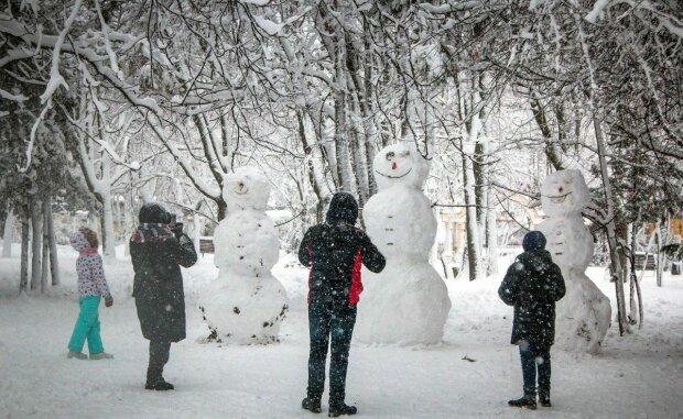 Зима 2019-2020 испытает украинцев на прочность: синоптики рассказали, кого заметет снегом по самую крышу