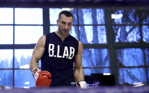 Телеканал Showtime перепутал братьев Кличко