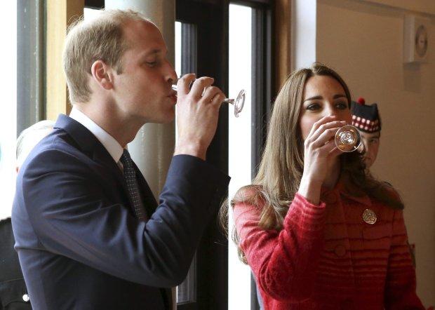Кейт Міддлтон і принц Вільям організували таємну вечірку: нарешті відокремилися від Меган Маркл
