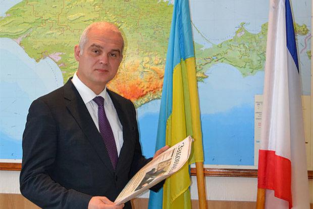 Госизмена как пустой звук: скандального судью Чорнобука восстановили в должности