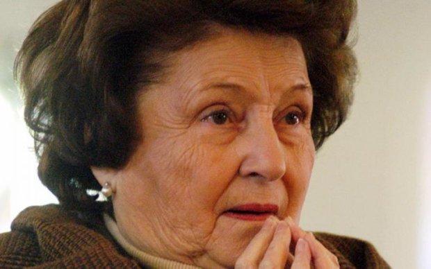 """Смертоносні ускладнення: вдова Піночета """"загриміла"""" до лікарні"""