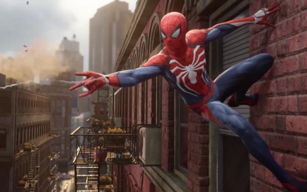 Фанатів Людини-павука порадують захоплюючою грою