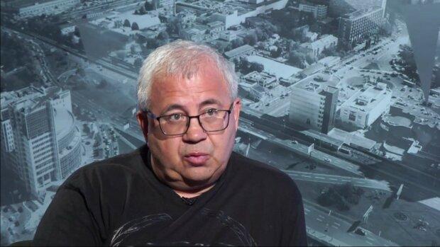 Назаренко розповів, як в Україні зароджувався рух автоімпортерів і дилерів