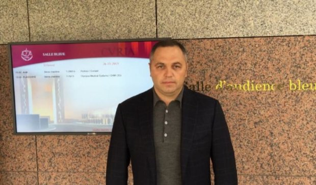 Суд ЄС зняв санкції з екс-глави адміністрації Януковича