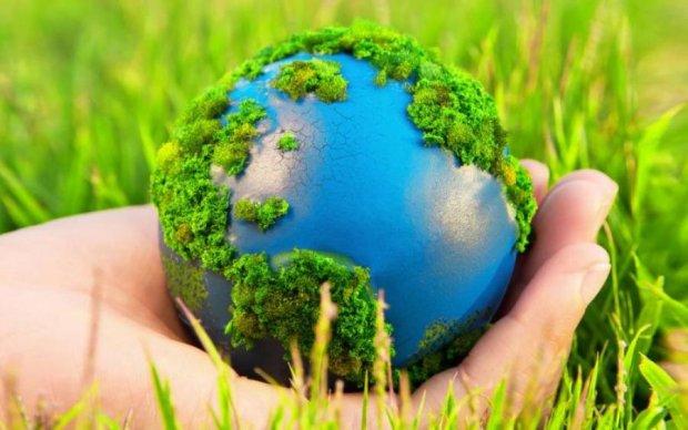 Міжнародний день Матері-Землі 22 квітня: як з'явилося свято