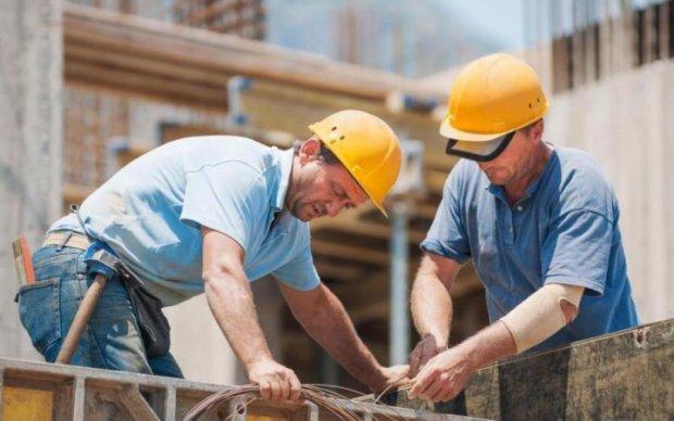 Отголоски прошлого: немецкие строители откопали гигантскую свастику