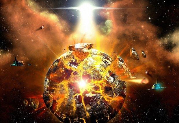 Апокалипсис близко: жуткие предсказания Нострадамуса начали сбываться