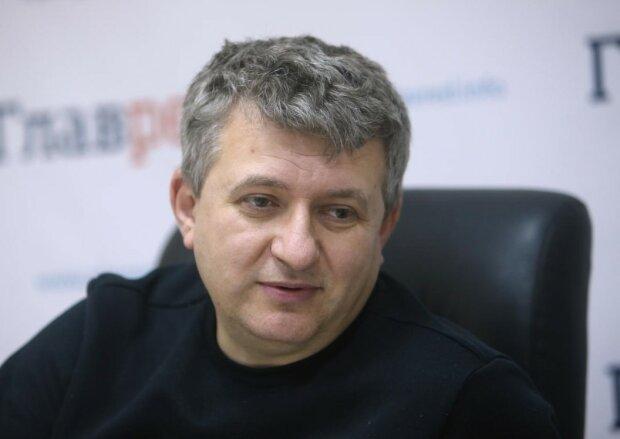 Юрій Романенко, Фото: Главред