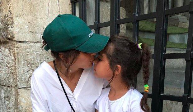 """Лорак показала, як виросла донька Софія, все менше схожа на Мурата: """"Копія мами!"""""""