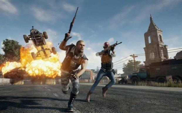 Популярнейшую игру Steam затмит британский конкурент
