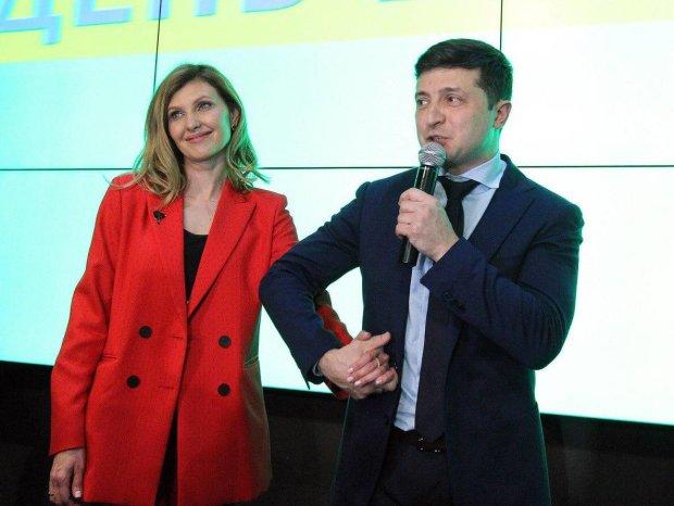 Елена Зеленская: неизвестные факты о жене лидера президентской гонки