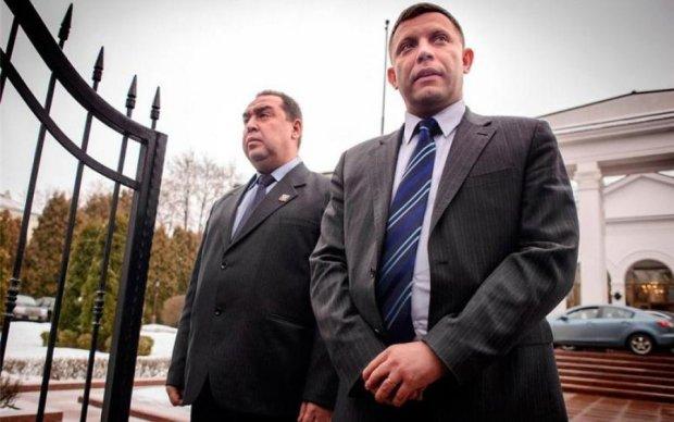 В России появились свои Захарченко и Плотницкий. Готовят референдум