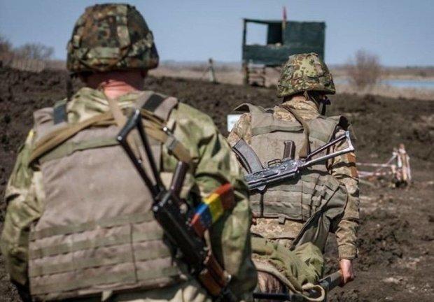 """Різке загострення на Донбасі: українські воїни безстрашно стримали бойовиків, про """"перемир'я"""" ніхто не чув"""