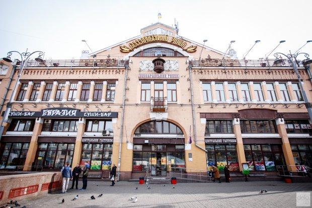 Перестрілка на Бессарабці: з'явилося відео кривавих розбірок у центрі Києва