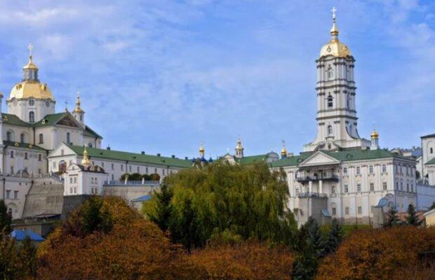 Почаевская лавра на Тернопольщине влипла в скандал с русским миром, замешан Путин