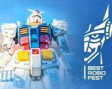 BestRoboFest - развивает украинскую робототехнику