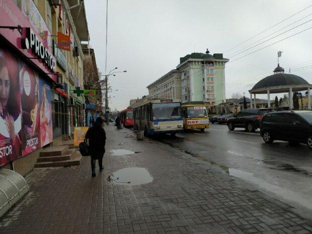 Зима в Украине, фото - znaj.ua