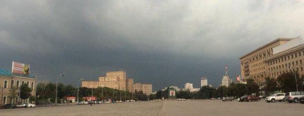 Погода у Харкові на 18 липня: спека повертається, можете відкласти парасольки