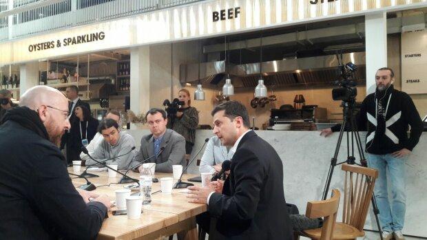 """Зеленский закрыл все вопросы по ПриватБанку: """"Буду защищать интересы страны"""""""