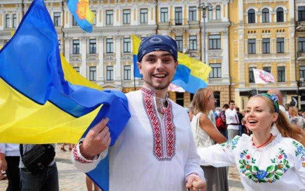 Порошенко пообещал украинцам развод