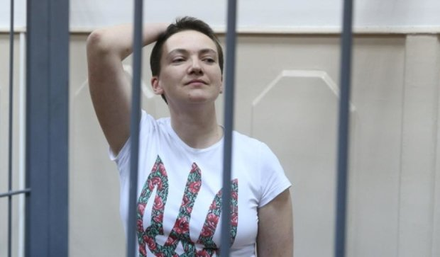 Надія Савченко відмовилась від українського адвоката