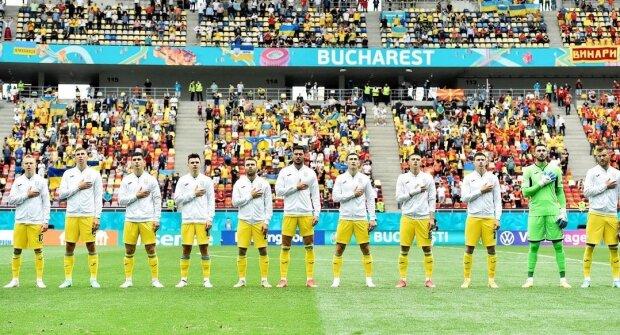 Збірна України з футболу, фото: Instagram