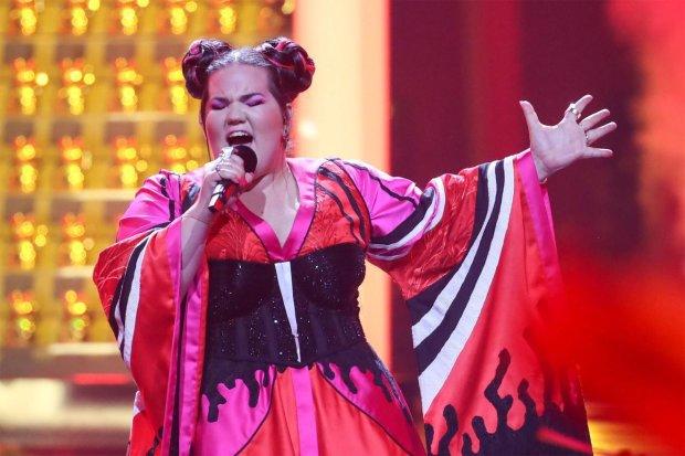 В Украину летит победительница Евровидения: берегите своих курочек