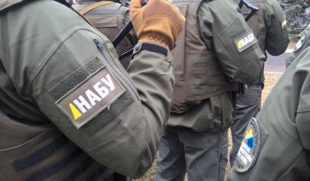 Официально: НАБУ задержало Насирова за связь с Онищенко