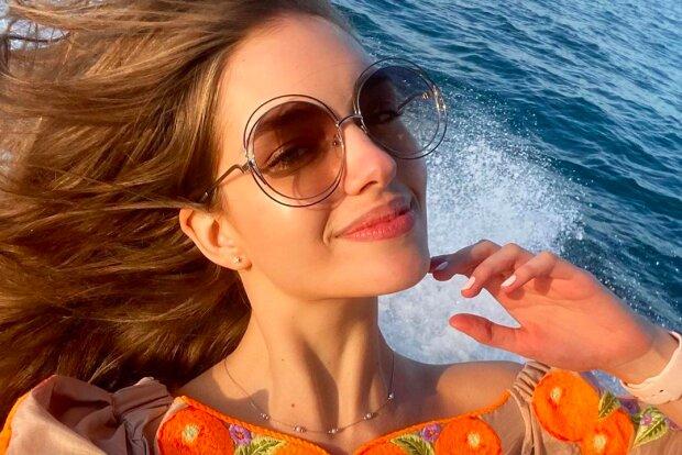 Олександра Кучеренка, instagram.com/aakucherenko/