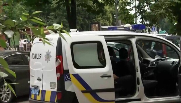 У Кривому Розі чоловік вистрибнув з вікна лікарні - була підозра на китайський вірус