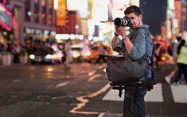 Киевский фотограф впечатлил международную выставку снимком с телефона