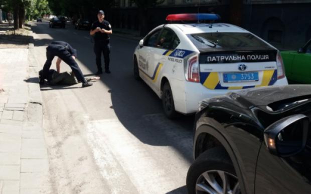 Скандального ватника из Чернигова наказали в суде