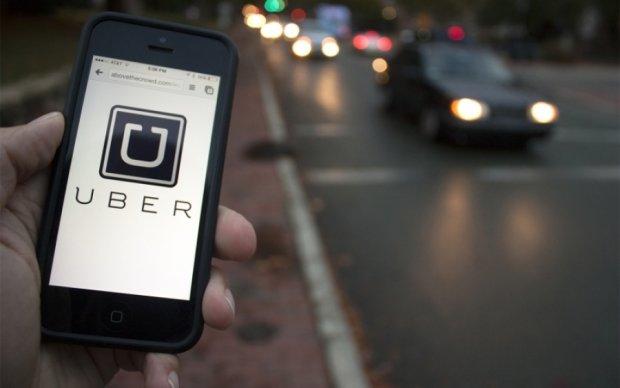 Работа в Uber помогла девушке разоблачить парня-изменника