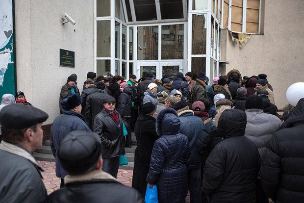 """Украинцам пообещали """"прокурорские"""" пенсии, но придется страдать"""
